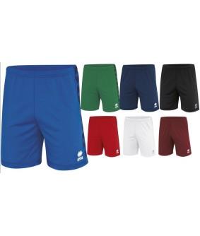 Short Football a 5 et Futsal Stardast Errea