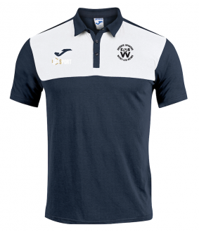 Polo officiel Joma Witry-les-Reims