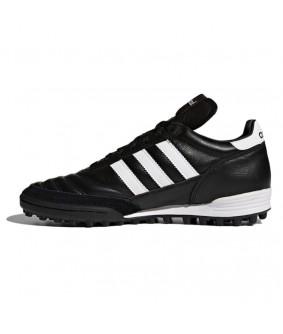 Chaussures pour adultes de Futsal et de Foot 5 Mundial Team noires adidas