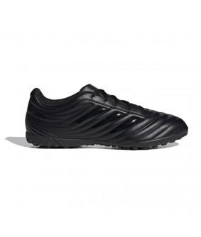 Chaussures de Futsal et Foot 5 noires pour enfant Copa 19.4 adidas