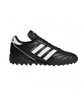 Chaussures pour adultes de Futsal et de Foot 5 Kaiser 5 Team indoor noires adidas