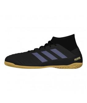 Chaussures enfant de Futsal noires predator 19.3 IN adidas