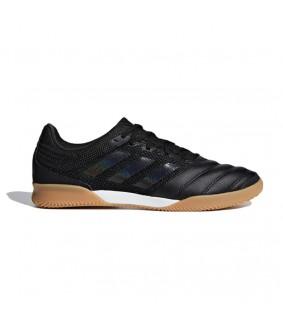 Chaussures pour adultes de Futsal et Foot à 5 noires Copa 19.3 IN adidas