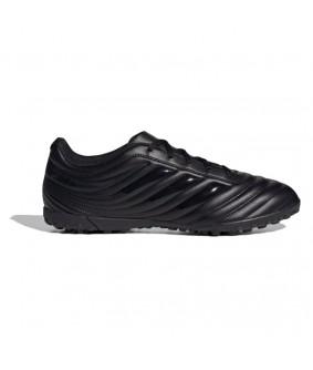 Chaussures pour adultes de Futsal et Foot à 5 noires Copa 19.4 TF adidas