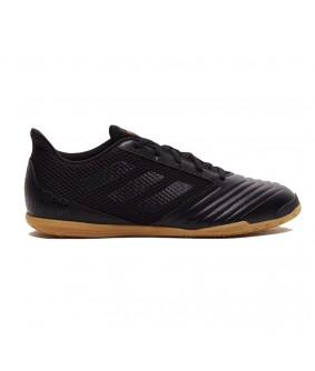 Chaussures pour adultes de Futsal et Foot à 5 noires predator tango 19.4 IN sala adidas