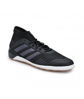 Chaussures pour adultes Predator Tango 19.3 IN noires adidas