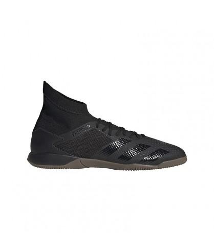 Chaussures DE FUTSAL ET FOOT A 5 Predator 20.3 IN noires adidas