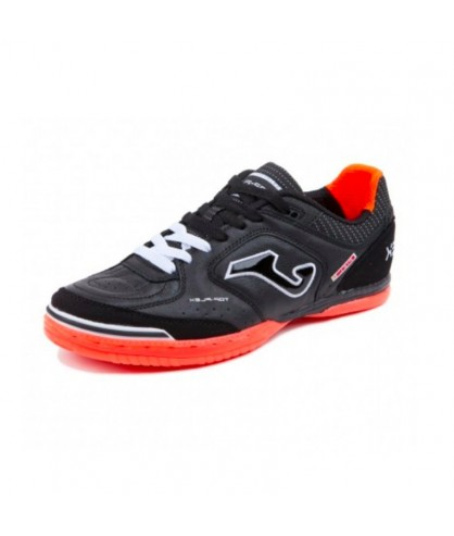 Chaussures de Futsal NOIRES Top Flex IN Joma