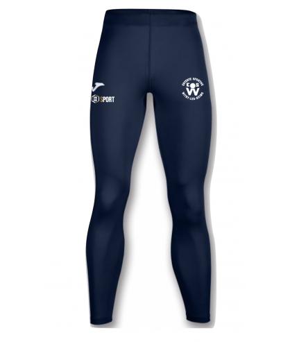 Pantalon thermique officiel Joma Witry-les-Reims