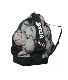 Sac a ballons Noir Futsal Joma