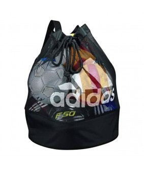 Sac a ballons noir Futsal adidas