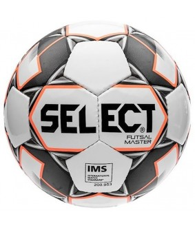 Ballon de Futsal et de Foot à 5 Master Select 2018