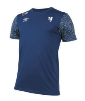 Maillot d entrainement Marl Royal officiel Umbro AS Saint Brice Courcelles
