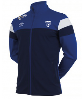 Veste Bora Unlined officiel Umbro AS Saint Brice Courcelles