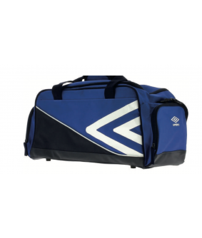 Sac de sport royal officiel Umbro AS Saint Brice Courcelles