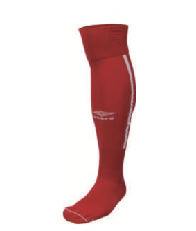 Chausettes Rouges Officielles Umbro FC SILLERY