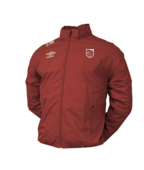 Veste Coupe-vent officiel Umbro FC SILLEY