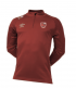Sweat 1/2 Zip Match Umbro FC SILLERY
