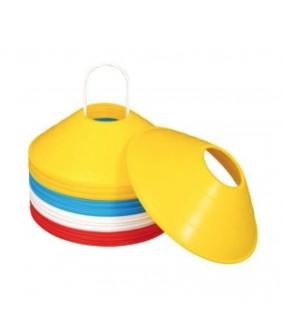 Disques Marqueurs Futsal (x40)