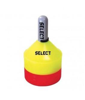 Set Plots d'entrainement Futsal (x24) Select