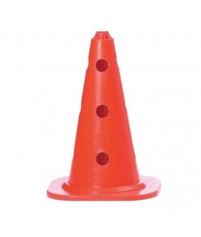 Cone d'entrainement a trou Futsal Select