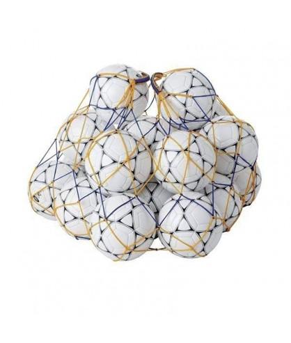Filets 12 ballons de Futsal