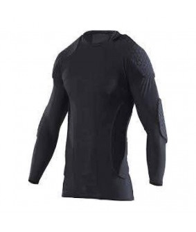 Maillot de protection manches longues Hex Extreme II Mc David