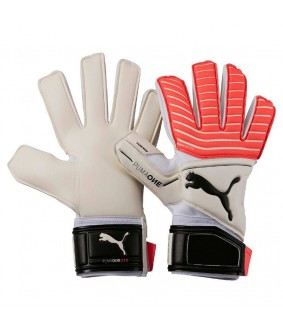 Gants de football de Gardien One Grip 17.2 RC Puma