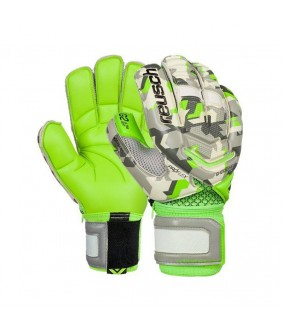 Gants de Football et de Futsal camouflage RE:LOAD deluxe G2