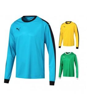 Maillot futsal et foot5 LIGA GK shirt puma