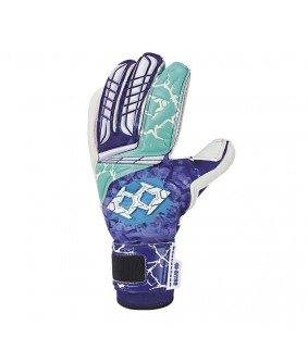 Gants de Football et Futsal Zero Aqua the Wall Errea