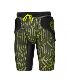Short Futsal et Foot 5 rembourré CS Femur Short Padded Reusch