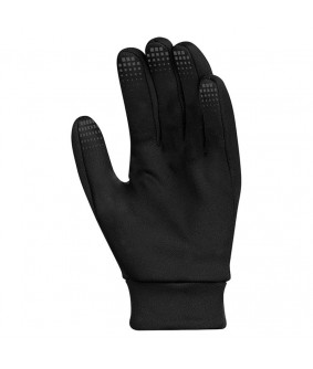 Gants de futsal et football FIELDPLAYER noires ADIDAS