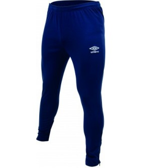 Pantalon Fuseau d'entrainement officiel Umbro AS Saint Brice Courcelles