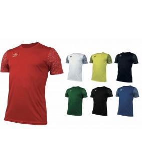 Maillot de Futsal et Foot 5 Marl UMBRO