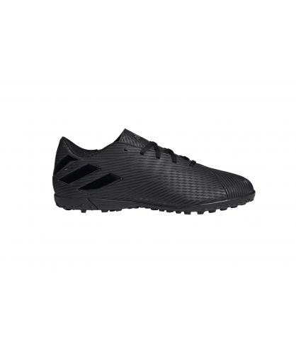 Chaussures de Futsal et de Foot5 Nemeziz rouges 19.3 IN adidas