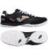 Chaussures pour adultes de Futsal et Foot à 5 Top Flex noires TF Joma