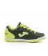 Chaussures pour enfants de Futsal et de Foot à 5 Top Flex 923 Kaki IN Joma