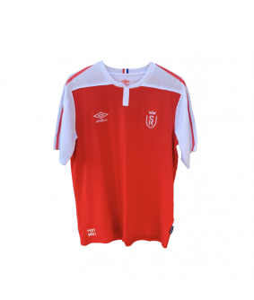 Maillot Officiel Homme Stade de Reims Umbro 2020/2021