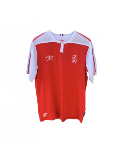 Maillot Officiel Homme Stade de Reims Umbro 2020/2021