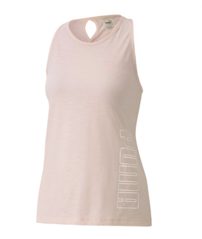T-shirt Twist It Women's Training Tank Top PUMA