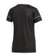 T-shirt de Fitness FEMME Squadra 17 Adidas