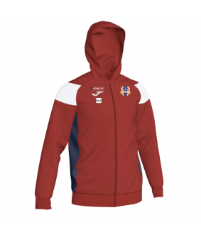 Sweat capuche Joma Croatia Wandre