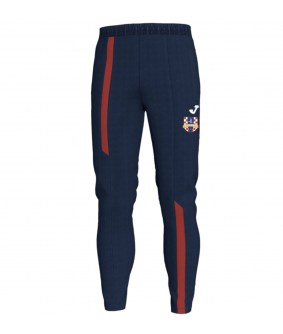 Pantalon Long Supernova Marin-Rouge Croatia Wandre Football