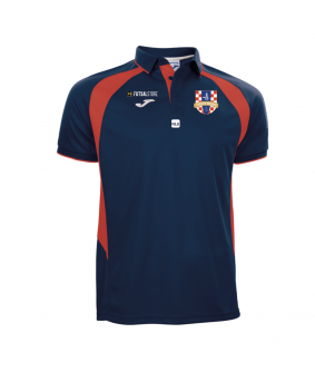 Polo de sortie football Croatia Wandre Joma