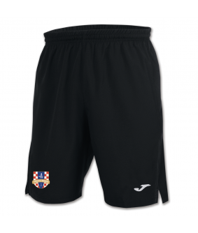Short domicile officiel match Croatia Wandre Joma