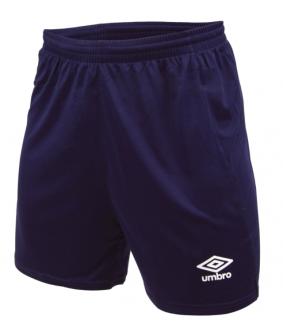 Short de Futsal et Foot 5 Classic Umbro