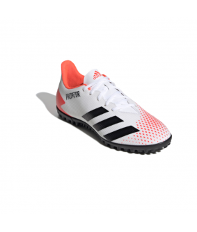 Chaussures FUTSAL ET FOOT A 5 Predator 20.4 TF adidas