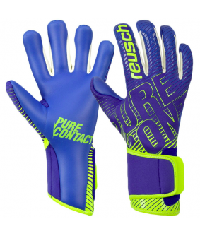 Gants gardien Futsal et football Pure Contact 3 G3 Duo Reusch