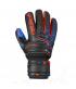 Gants gardien Futsal et Football Junior Attrakt SG Extra Finger Support Reusch